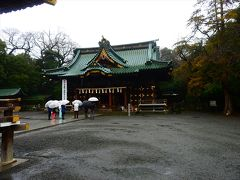 寺社探し-8 【静岡(三嶋大社・Mishima-Taisha)編】