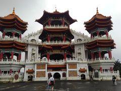 台湾の港町・基隆