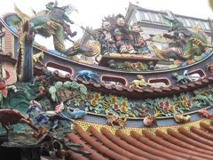 台湾・基隆の三大廟