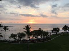 ハワイ島&ホノルル8日間の旅①