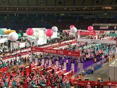 名古屋ウィメンズマラソン2019 とセグウェイ体験