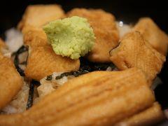 20190320-3 豊洲 高はしさんは、穴子丼の特別営業日