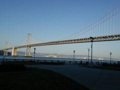 San Francisco旅行