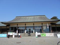 レトロ気分を満喫!小金井公園内「江戸東京たてもの園」