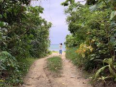 春の石垣島で週末旅。②~北部秘密のビーチと川平湾SUP&シュノーケル~