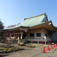 世田谷線沿線散歩 (招き猫を除く豪徳寺)