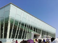 舞浜アンフィシアターでソロコン0320・21「SUPER JUNIOR-RYEOWOOK Special Live ~Bom Voyage~」