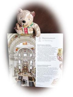 今度こそ癒されたい! バーデン&ザルツブルクひとり旅(9)大聖堂の祭壇を二階から見下ろせる場所はどこ!?