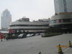 上海の東長治路・白玉蘭広場・金光中心・巨大モール開業
