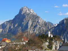 早春のオーストリア&チェコ2人旅 珠玉の4つの街を巡る5泊7日+ おまけの1Day台北(2)RJでハルシュタットまで鉄道旅(2日目前半)