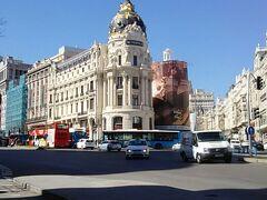スペイン二人旅
