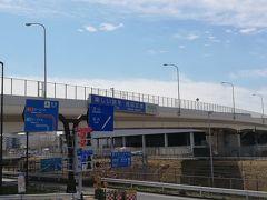 旅行者を避けながら成田空港第3ターミナルへ