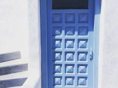酷暑のギリシャ エーゲ海ホッピング&憧れのザキントス島《3》