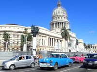 キューバ★Day5★ハバナ市内観光⇒路線バスでホセ・マルティ国際空港へ
