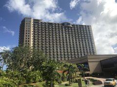 20年ぶりにグアムへ行って来ました。ホテル編 アウトリガー・グアム・ビーチ・リゾート