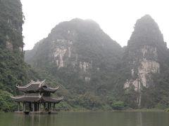 2019年3月ハノイ 敢えて個人手配で行く、東南アジア初の複合世界遺産チャンアンⅠ