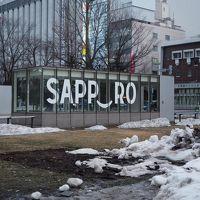 食を求めて再び北へ!4ヶ月ぶり北海道の旅�札幌編