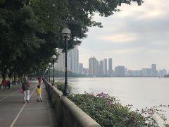 食は広州に在り! 中国一のグルメ都市への旅(2018年広州②)~珠江沿いを散策~