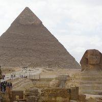 初めてのエジプト・アブダビ・ドバイ8日間の旅 ① エジプト編