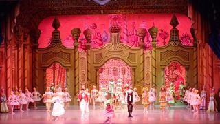 日本から一番近いヨーロッパ ウラジオストクへ 2日目 金角湾大橋を渡りマリインスキー劇場で趣味でも無いバレエをみました!