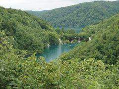 スロベニア・クロアチアとチョット寄り道イタリア アルベロベッロへの旅ー1
