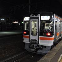 2019年3月関西鉄道旅行+α8(武豊線・太多線)