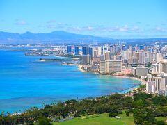 2度目のハワイ