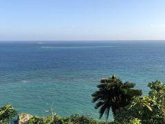 寒緋桜を見て 大好きなムーンビーチに泊まる旅☆②