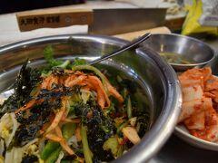 サクッとソウル 韓国ゴハンを食べる旅