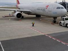修行3回目 ソウルへ空港を楽しむ目的で1泊2日です