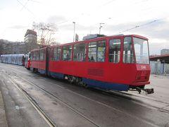 ☆東欧塗りつぶし3週間貧乏旅行13ヵ国☆セルビア