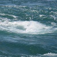 徳島で渦潮見学