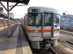 【復刻】北陸路・飛騨路(10)JR高山本線ローカル列車で富山へ
