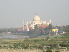 60歳以上限定ツアーで初めてのインドへ 1