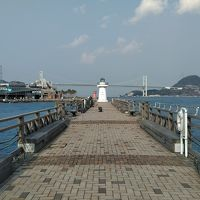 春が来た関門海峡