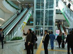 福岡空港国内線ターミナル絶賛リニューアル中 Part17