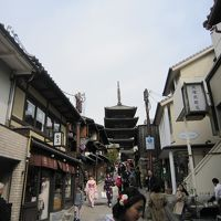桜見物と祇園・東山散策