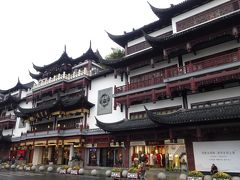 上海の旅 ③上海市内観光