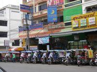 2010 GW タイ、ラオス、ベトナム旅� ウドン・ターニーの巻