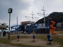 尾道市向島にあるおすすめの公園