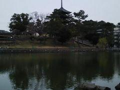 6回目の夫婦旅・奈良と木津川