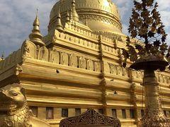 ミャンマー 5   バガン へ   世界遺産 可否はともかく 我遺産