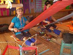 ミャンマーでミングラバー(幸せになりますように)No.2 インレー湖編