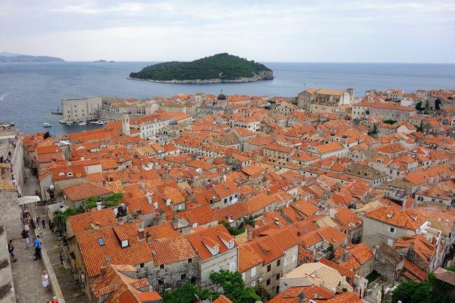 4/27-5/6<br />GWで憧れのイタリア・クロアチアへ!<br /><br />5/3はドゥブロヴニク!NHKの世界ふれあい街歩きを見てからずーっと行きたかった場所でした。魔女の宅急便の街でもあるんですよね!猫も沢山いて楽しかったです。