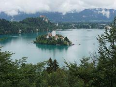 スロベニア・クロアチアとチョット寄り道イタリア アルベロベッロへの旅ー2
