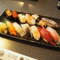 食を求めて再び北へ!4ヶ月ぶり北海道の旅�小樽へ日帰り編