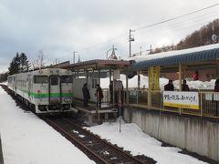 2019.03 鉄路で目指せ北海道!(8)廃止9日前。さようなら、夕張支線!