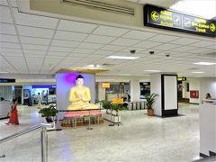 コロンボ国際空港
