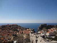 クロアチアに行ってみた。ドブロヴニク編。
