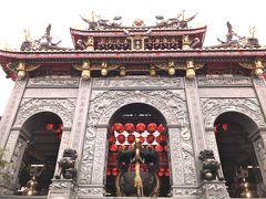 平成31年の初詣は台北へ